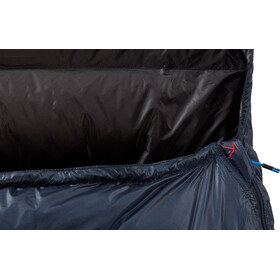 Y by Nordisk Passion One Sac de couchage M, navy